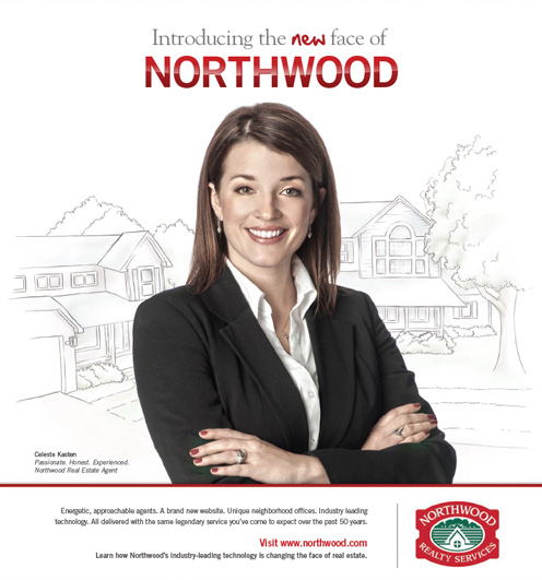 The New Face of Northwood