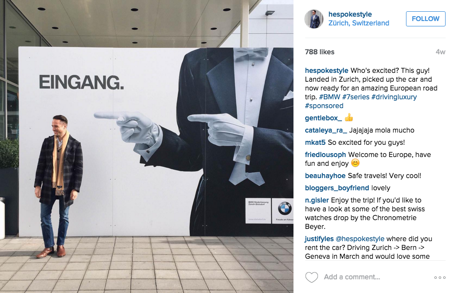 Instagram-Influencer-Marketing-Campaign-Strategy-BMW-