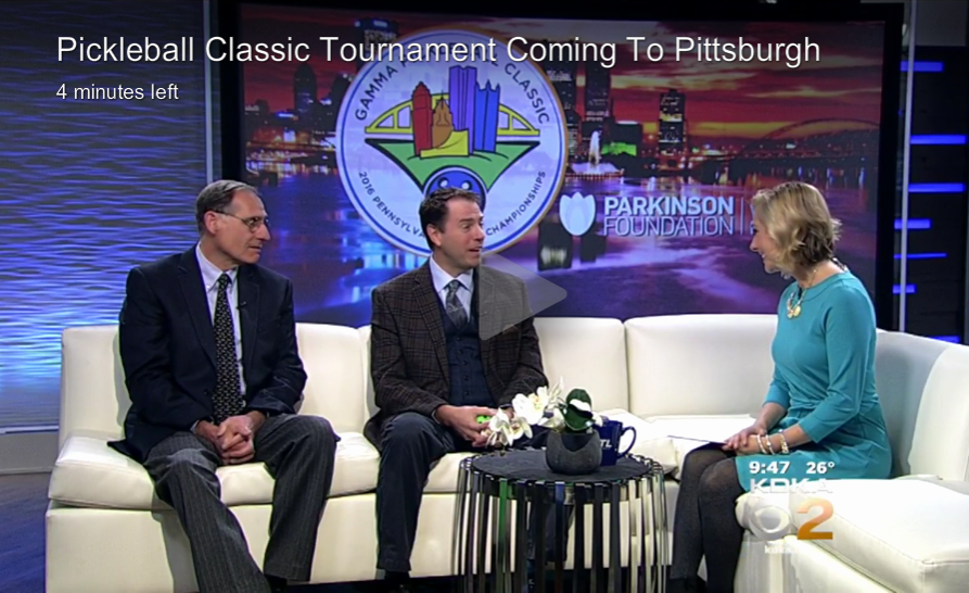 Wayne Dollard & David Von Hofen on WPXI