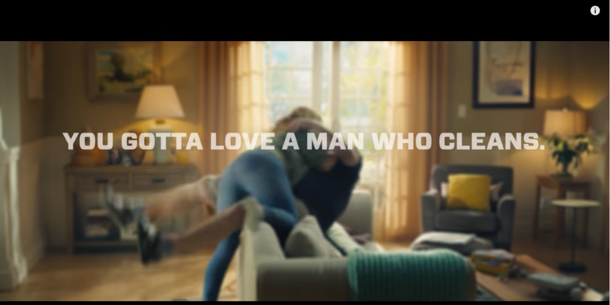 Favorite SuperBowl Ad