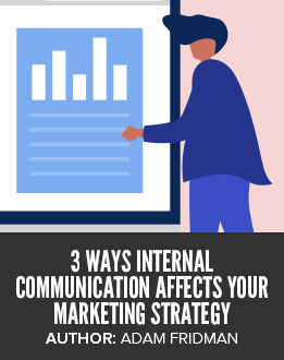3 Ways Internal Communication Affects Your Marketing Strategy