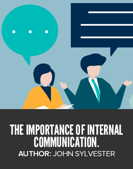 The Importance of Internal Communication